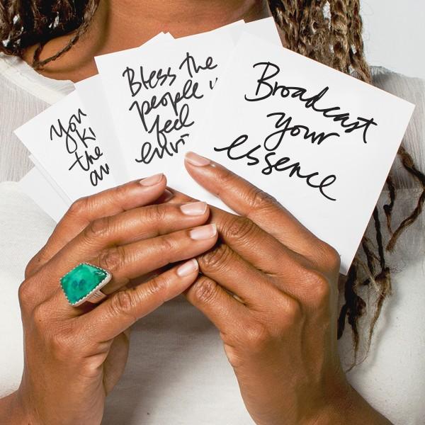 Danielle LaPorte Truthbomb Card Decks