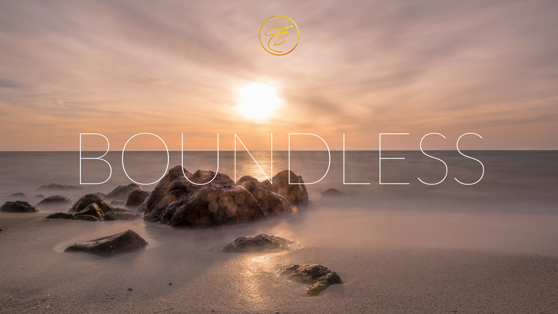 """Core Desired Feeling (CDF) - """"Boundless"""""""