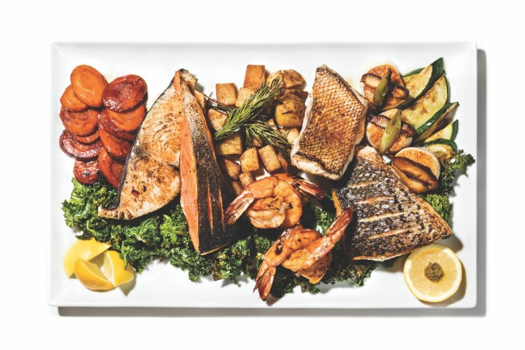 LOS ANGELES MAGAZINE - How to Source Fresh Fish Like a Pro