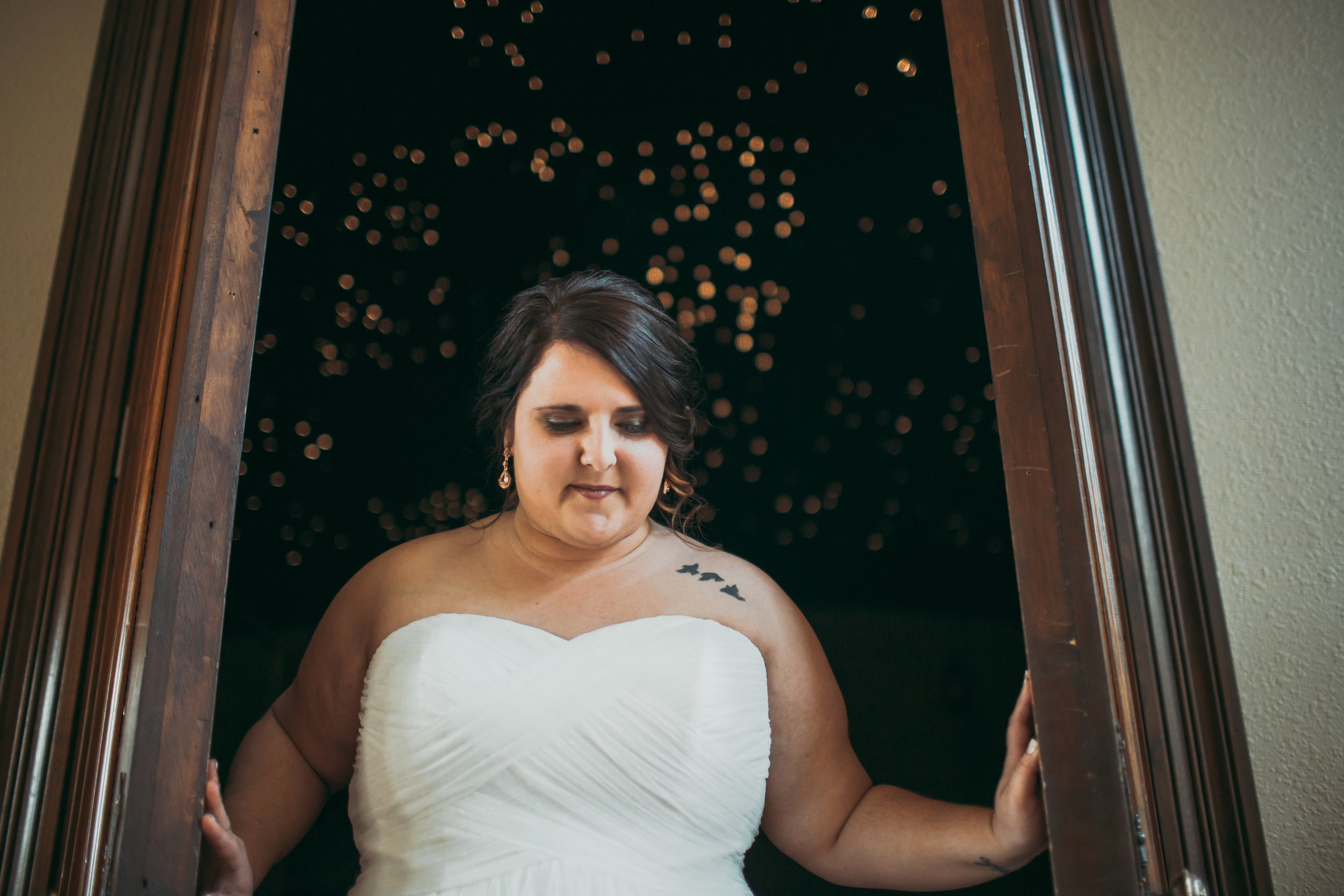 giacomo wedding hidden lake winery bride