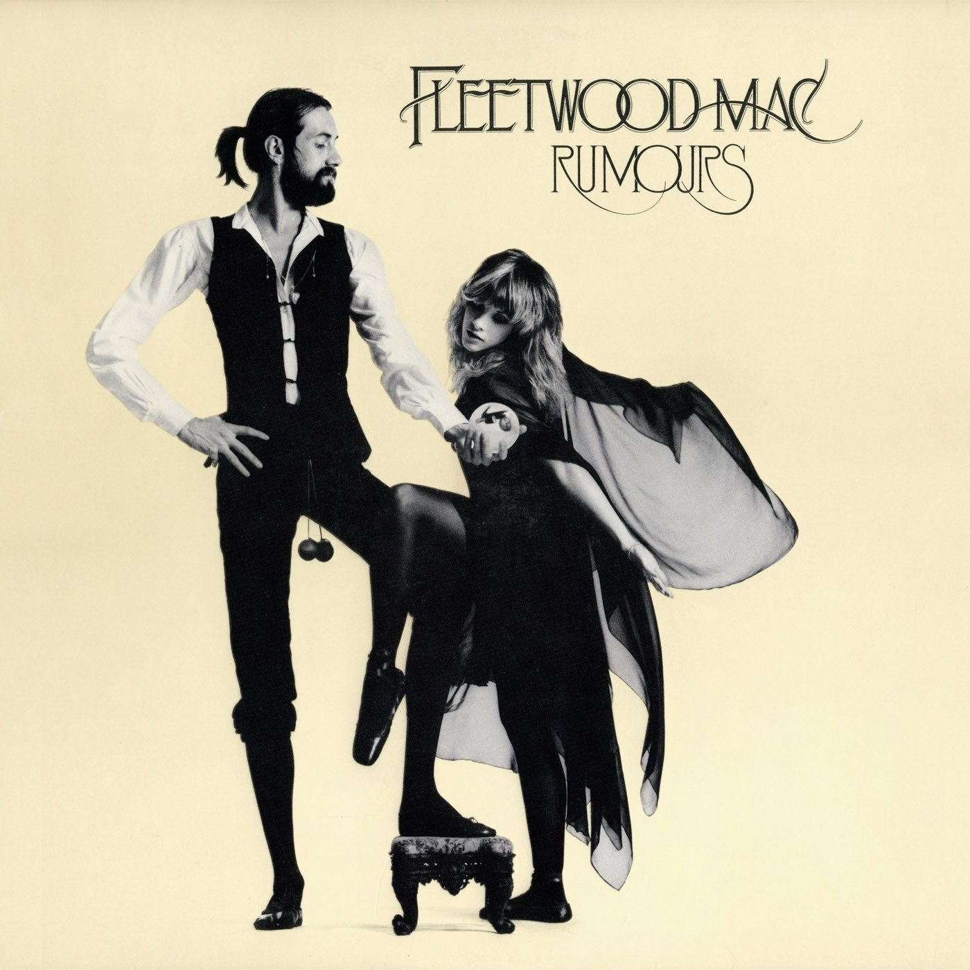 Rumors by Fleetwood Mac