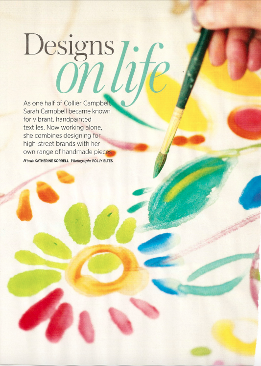 Period Living page 28, October 2015
