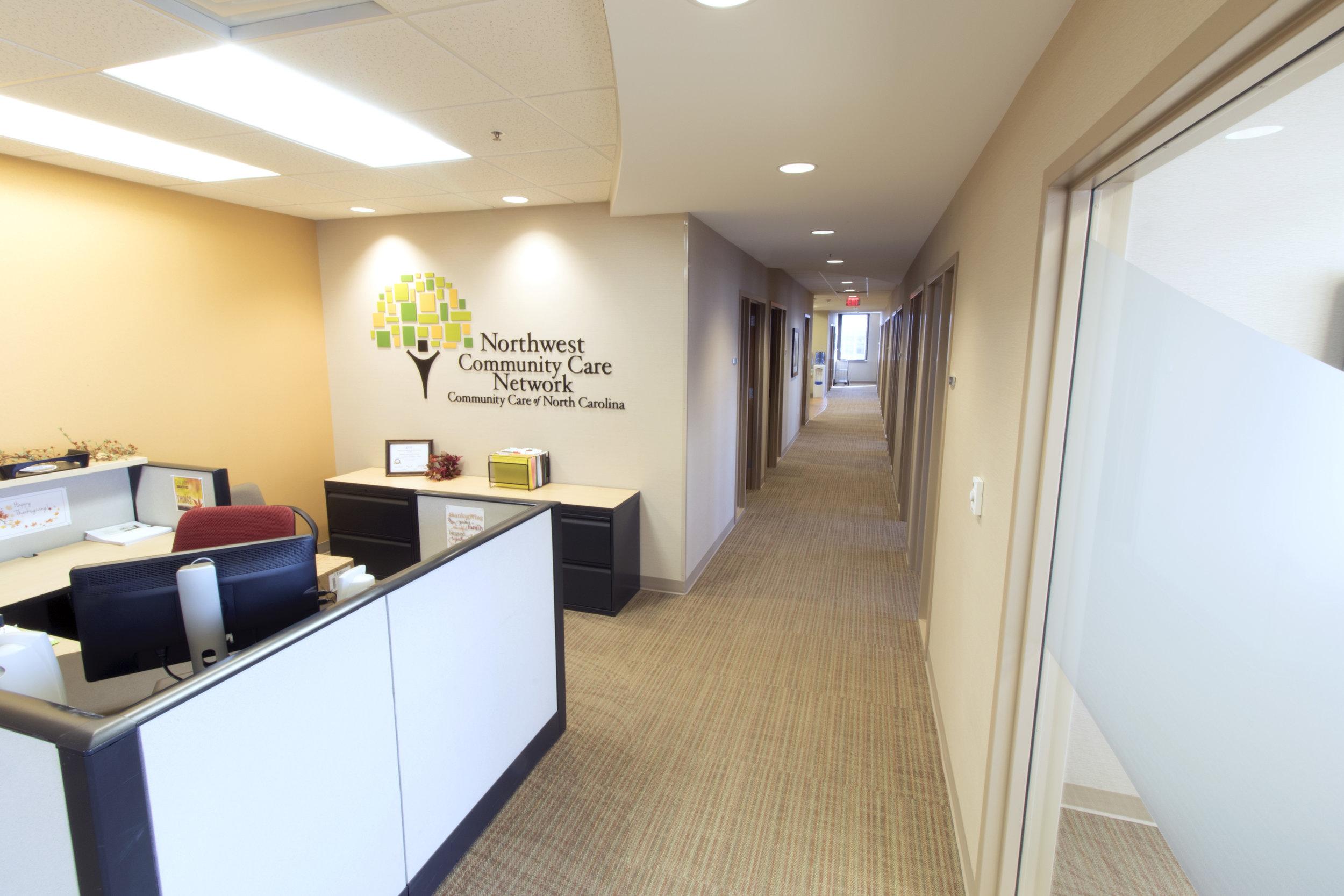 Northwest Community Care Network