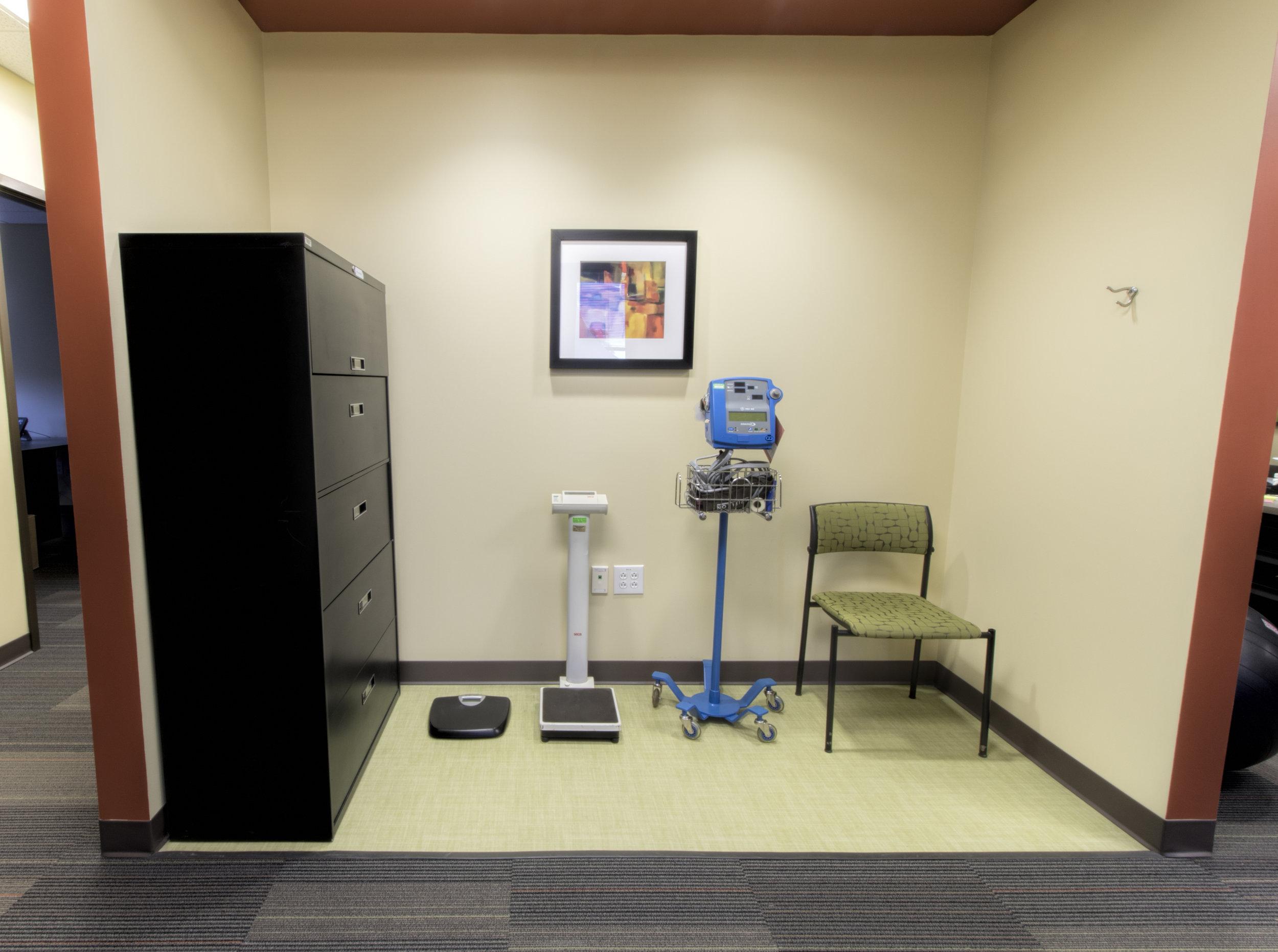Wake Forest Baptist Medical Center   Action Health