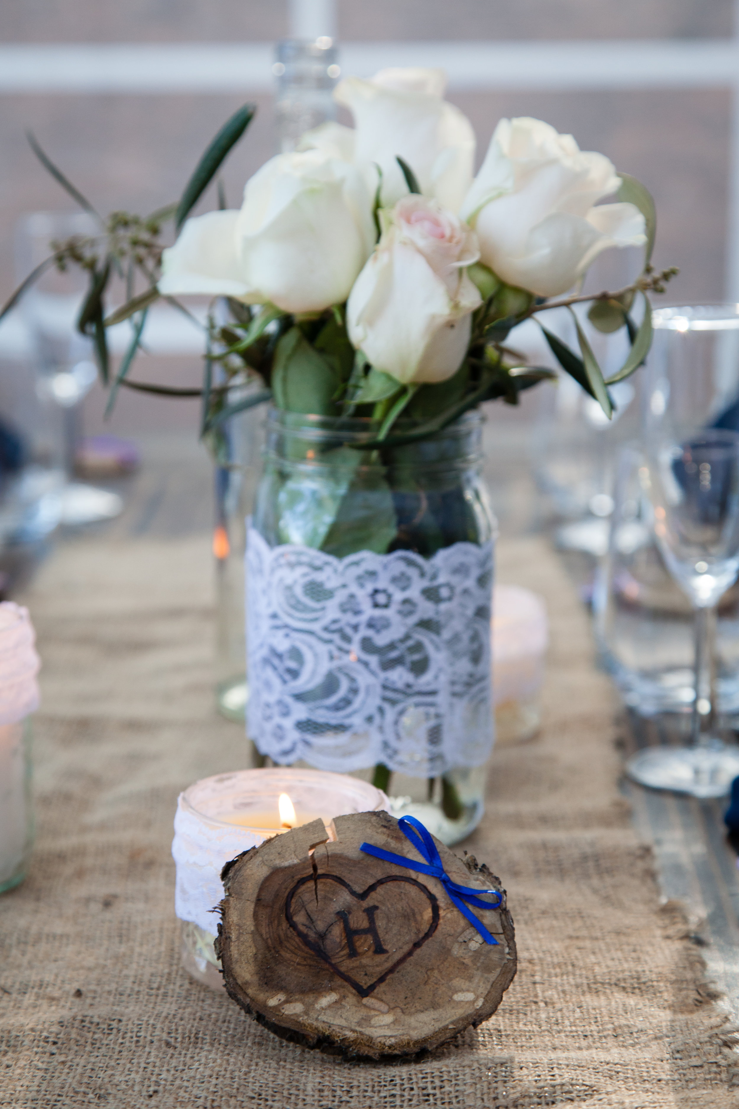Table details!