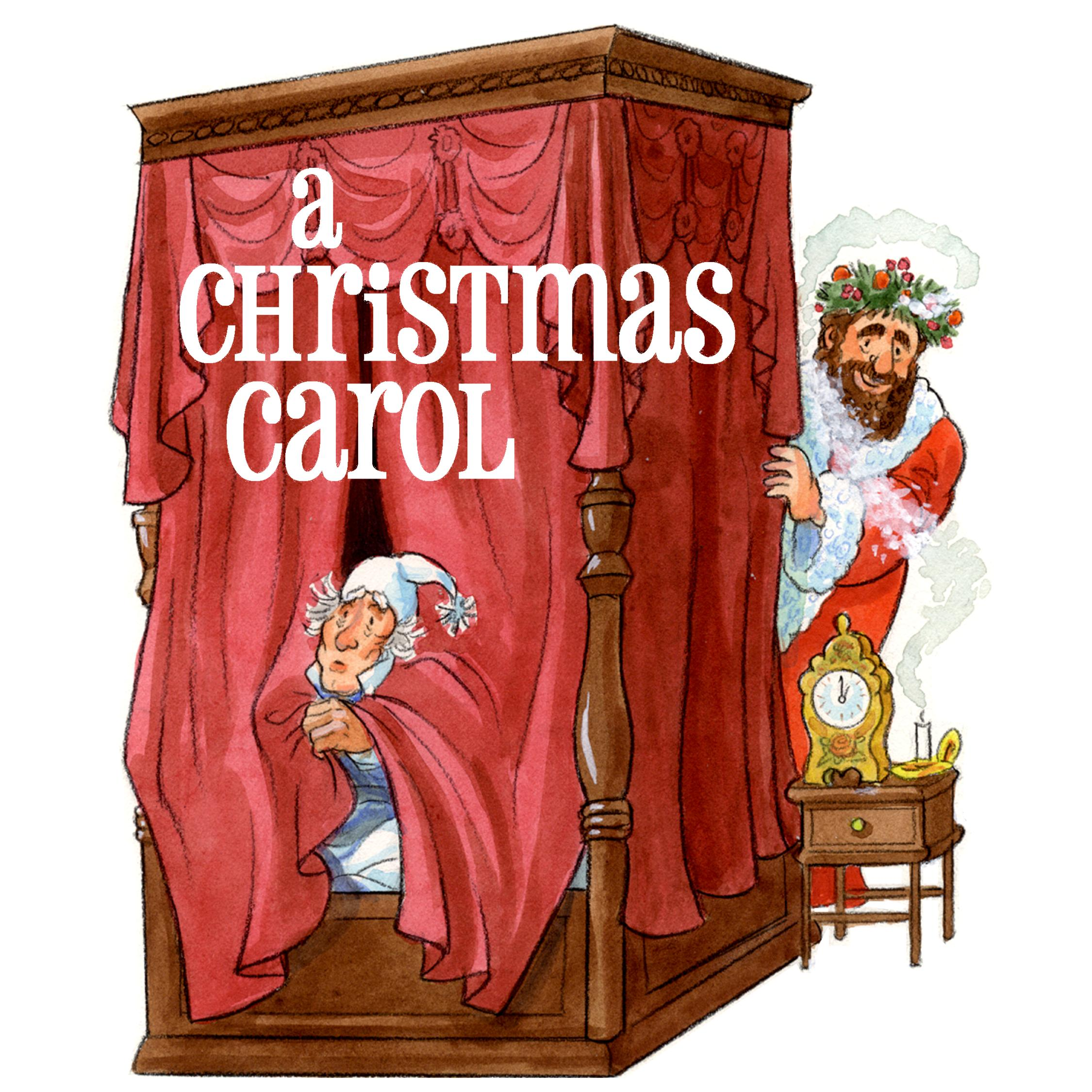 Christmas Carol Logo