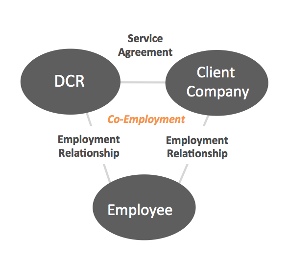 Co-Employment Model