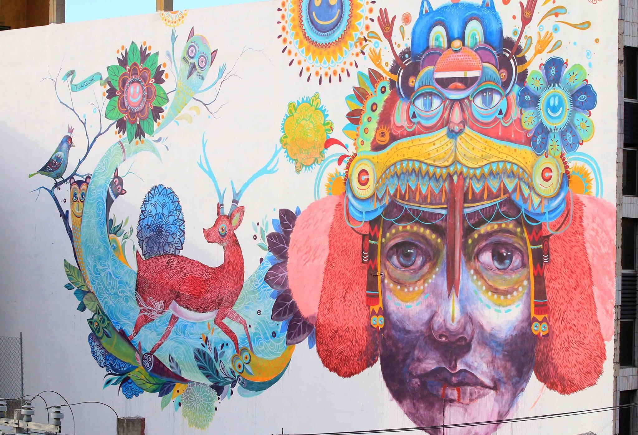 street art in mexico agency arto