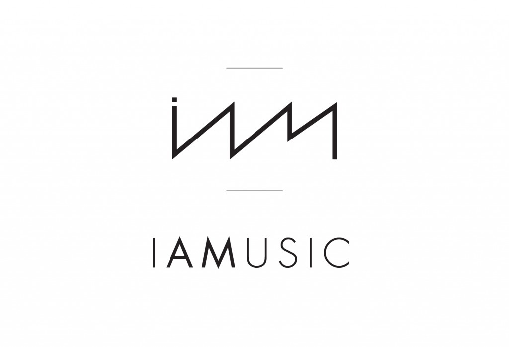 Branding and graphic design for music agency in Mexico