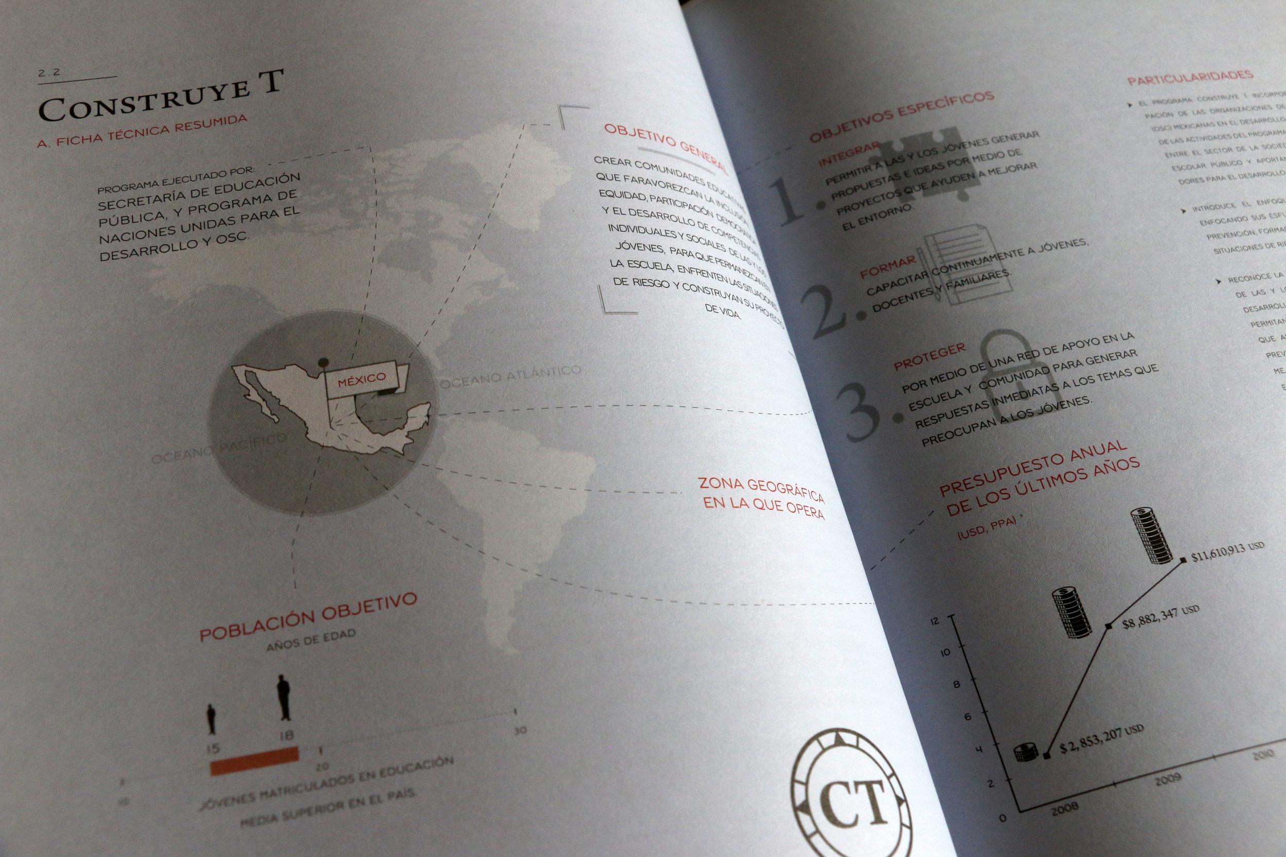 Fundación IDEA detail