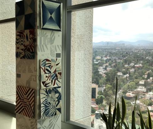 Mexico city facebook office
