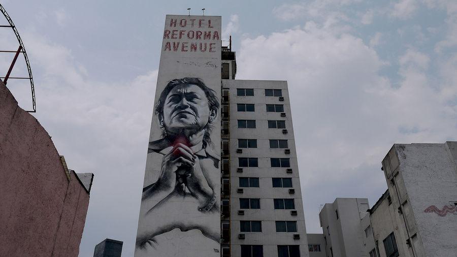 el mac artist mexico city mural
