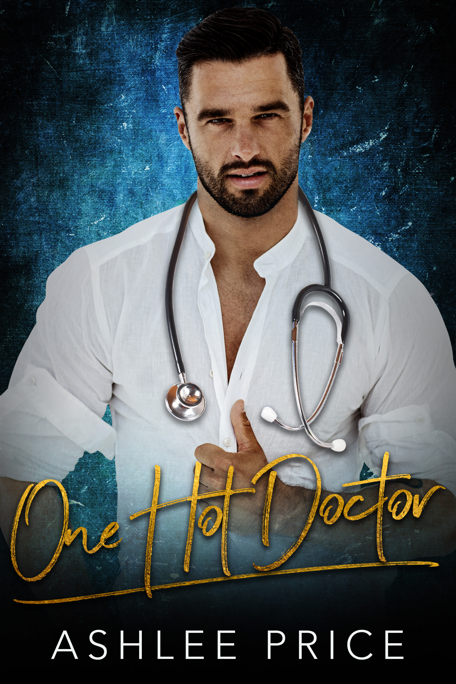 One Hot Doctor ebook.jpg