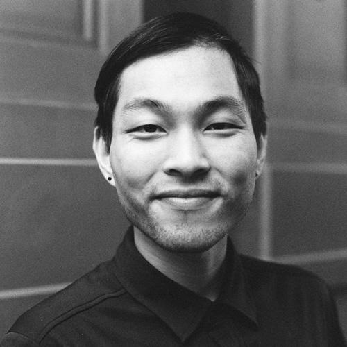 Andrew Yeo,  Owner