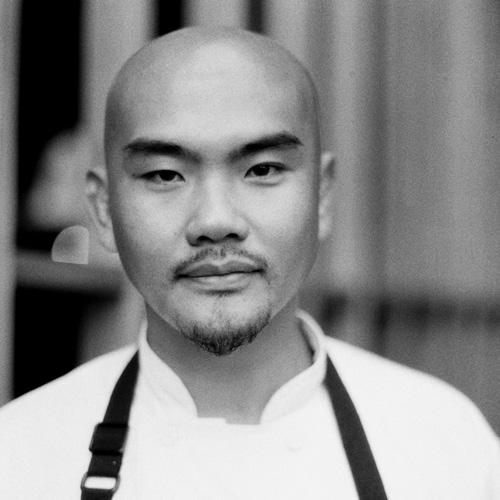 Chef Shingo Katsura, Roots & Rye