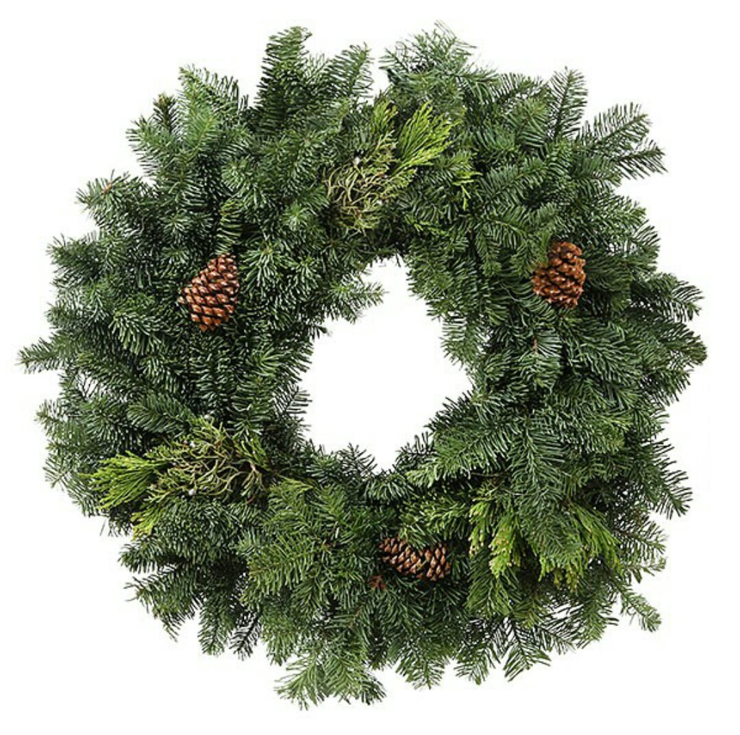 Christmas Wreaths  Seasonal