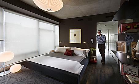 home designs for men