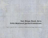 Fifth Juried Exhibition, 2014