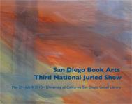Third Juried Exhibition, 2010