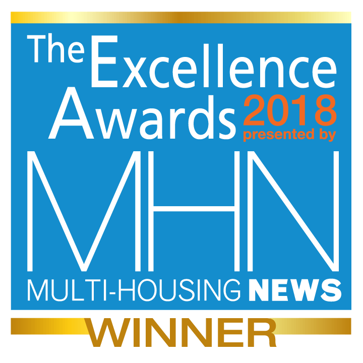 Multi-Housing News Excellence Awards Best Value-Add Renovation (2018)