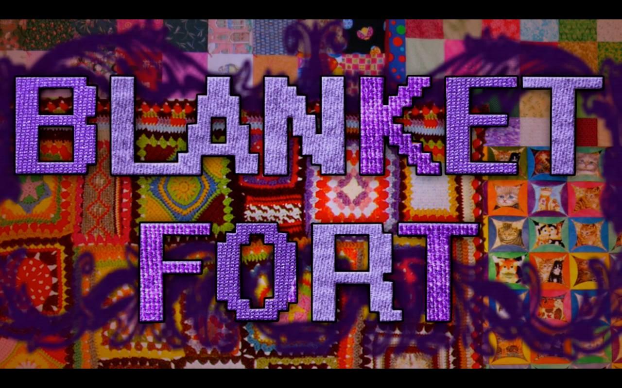 Blanket Fort - Short