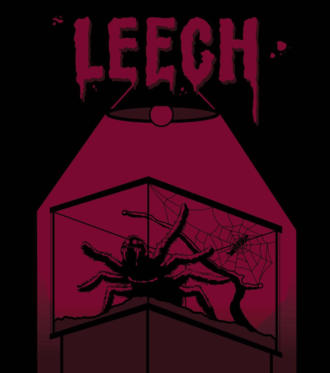 Leech - Short