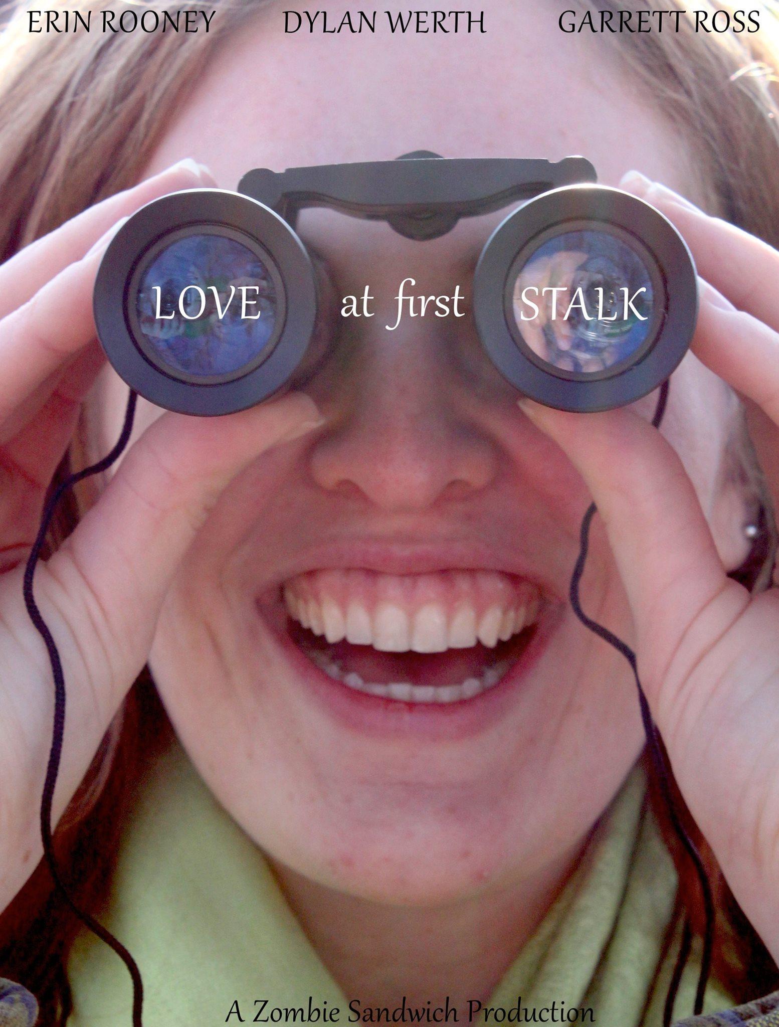 Love at First Stalk - Short