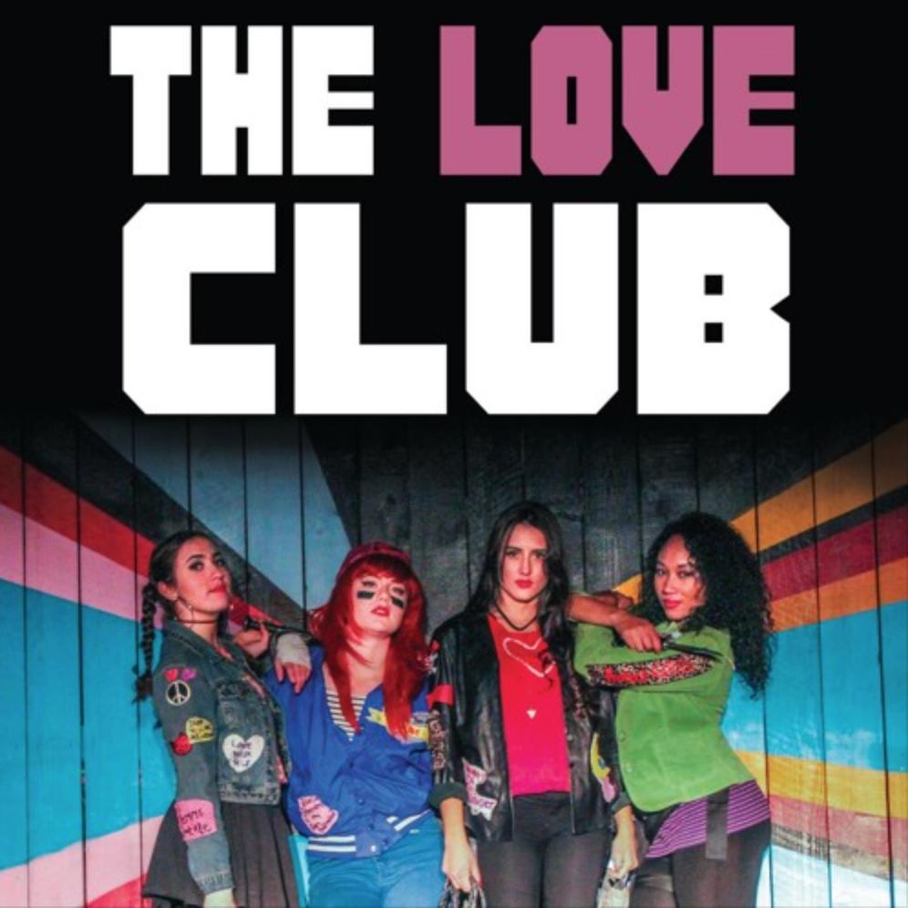 The Love Club - Short