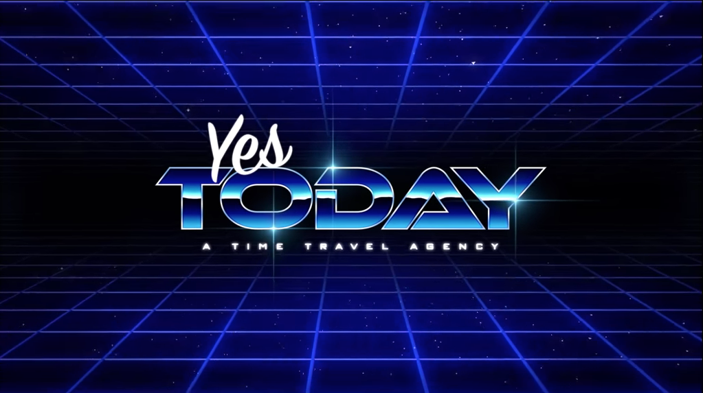 Yes, Today - Short