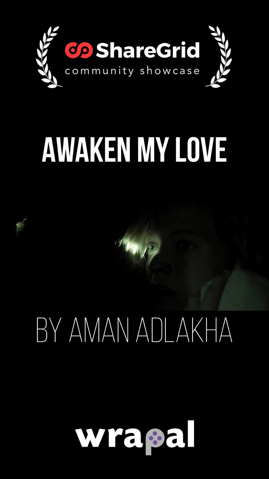 Awaken My Love - Short