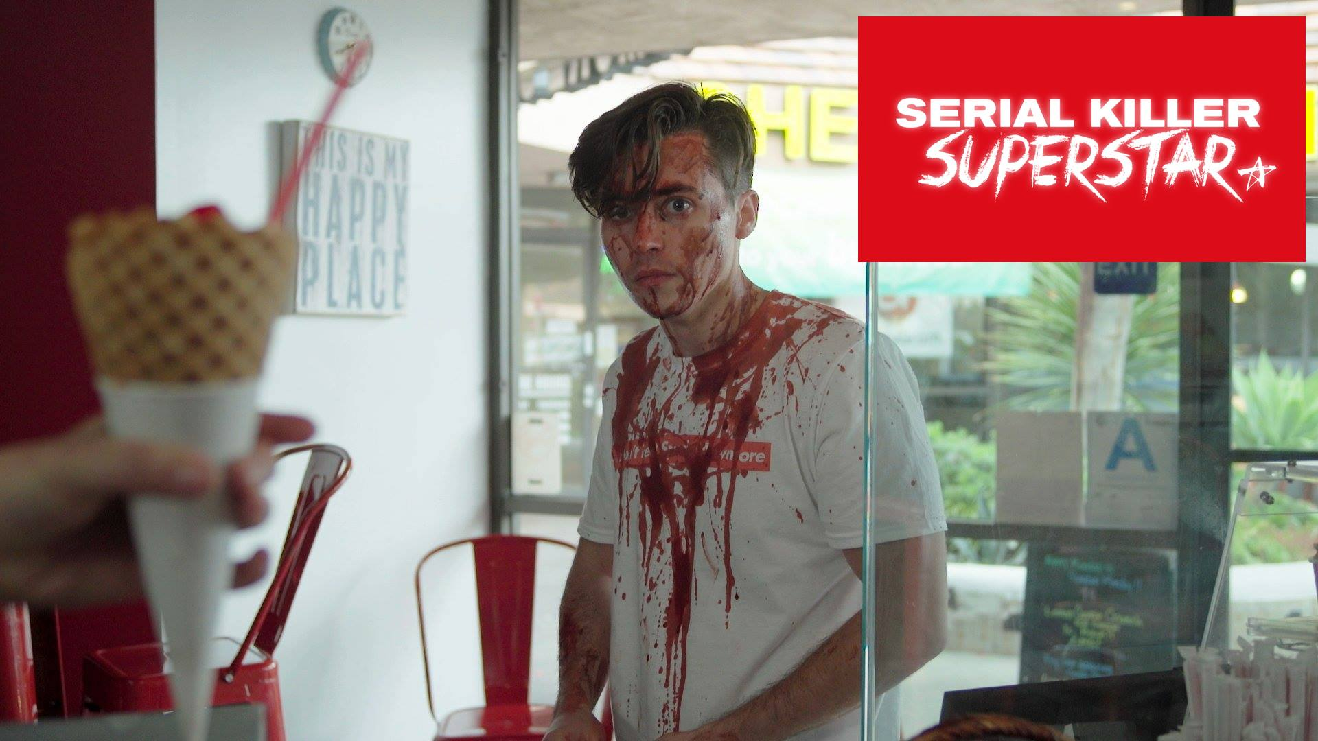 Serial Killer Superstar - Short