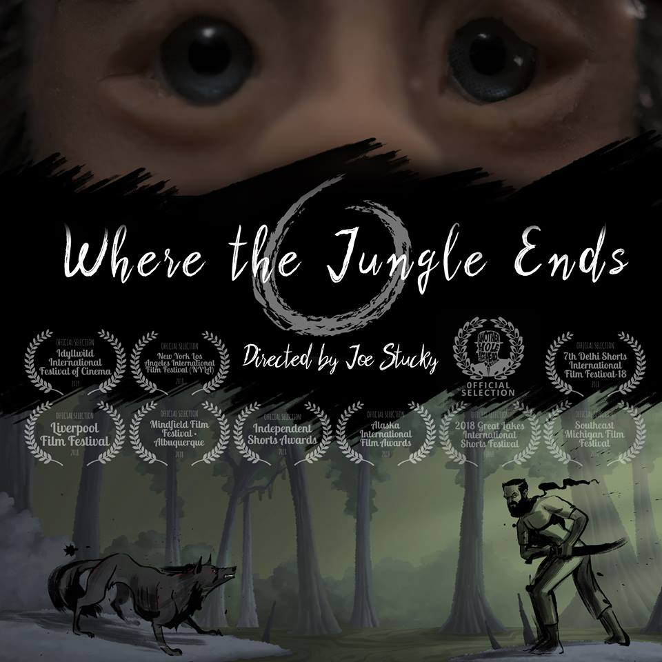 Where the Jungle Ends