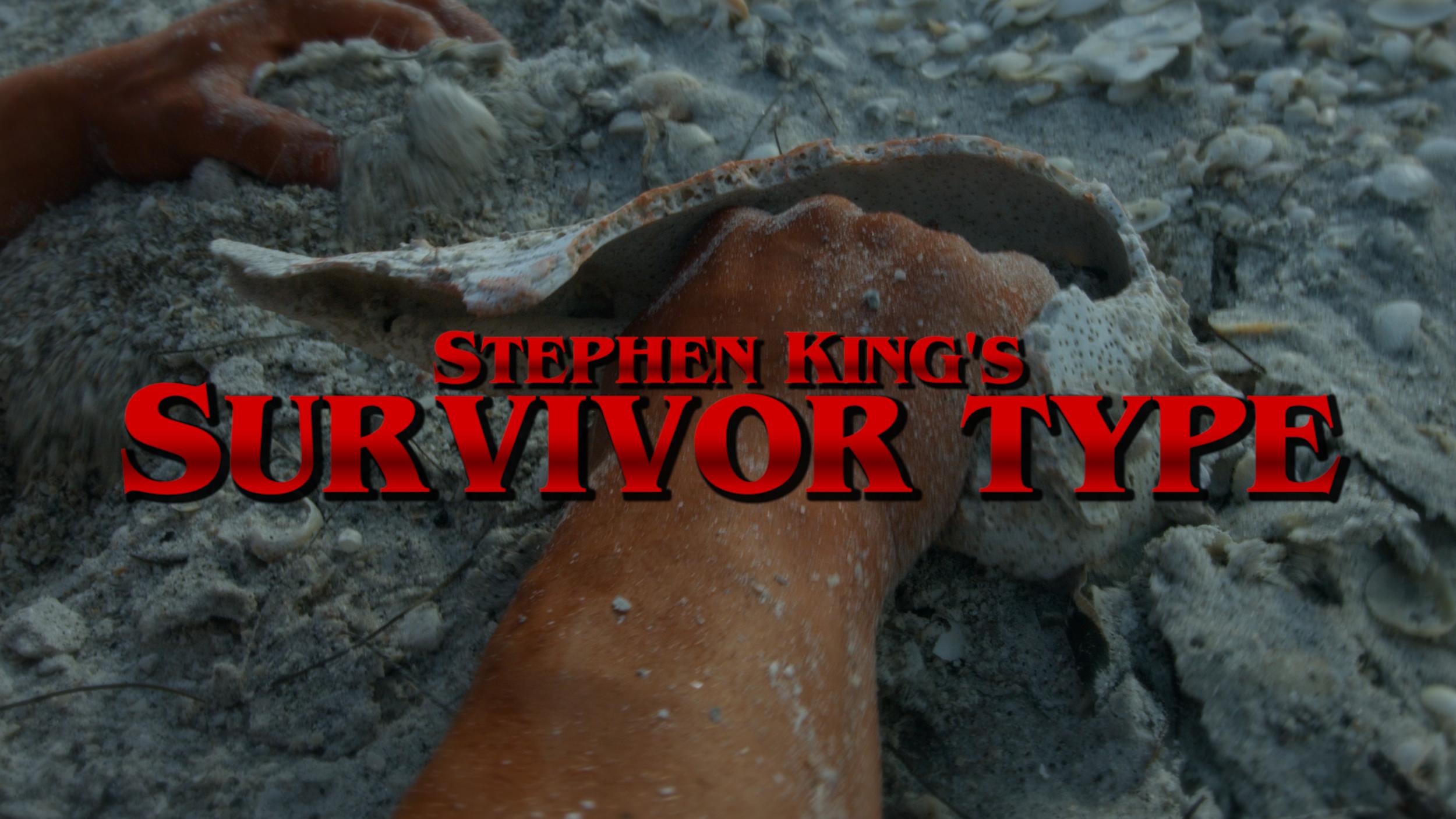 Survivor Type - Short