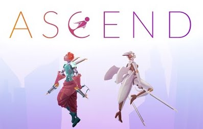 Ascend - VR Game