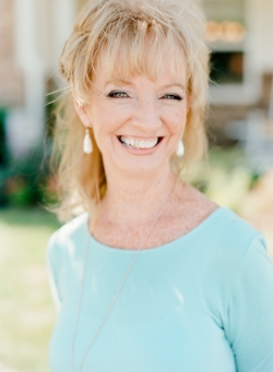 Michele Woodall, Certified Life Coach in Raleigh-Durham NC | Photo by Faith Teasley