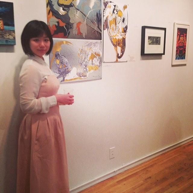 EMOA Gallery in Chelsea NY