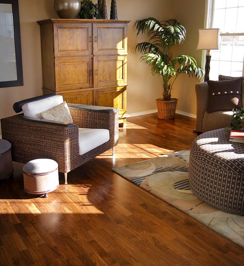 Living Room Designs in Denver, NC