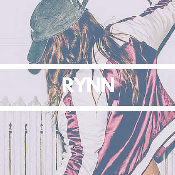 Rynn   Indie Pop