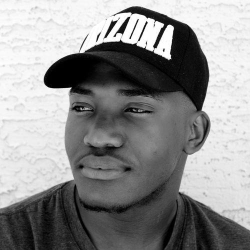 Frank Ngoga    Rap & Gospel