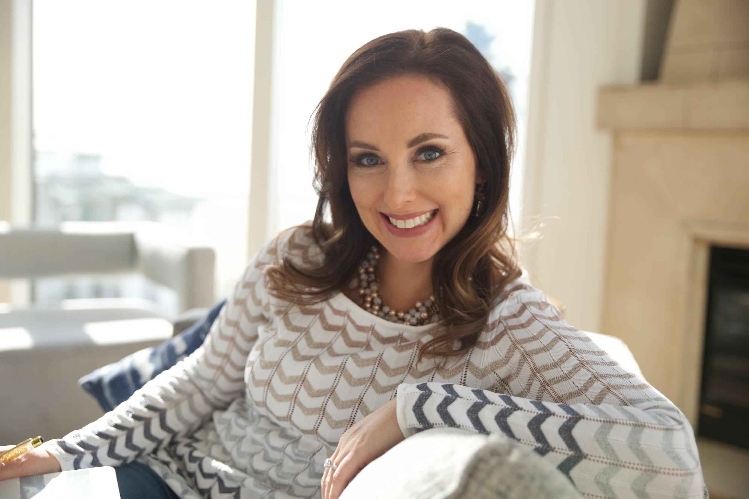 Camilla Carboni: Luxury Copywriter