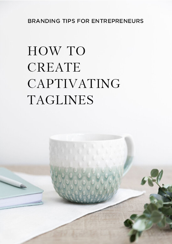 How+To+Create+Captivating+Taglines,+Branding+Tips+for+Entrepreneurs