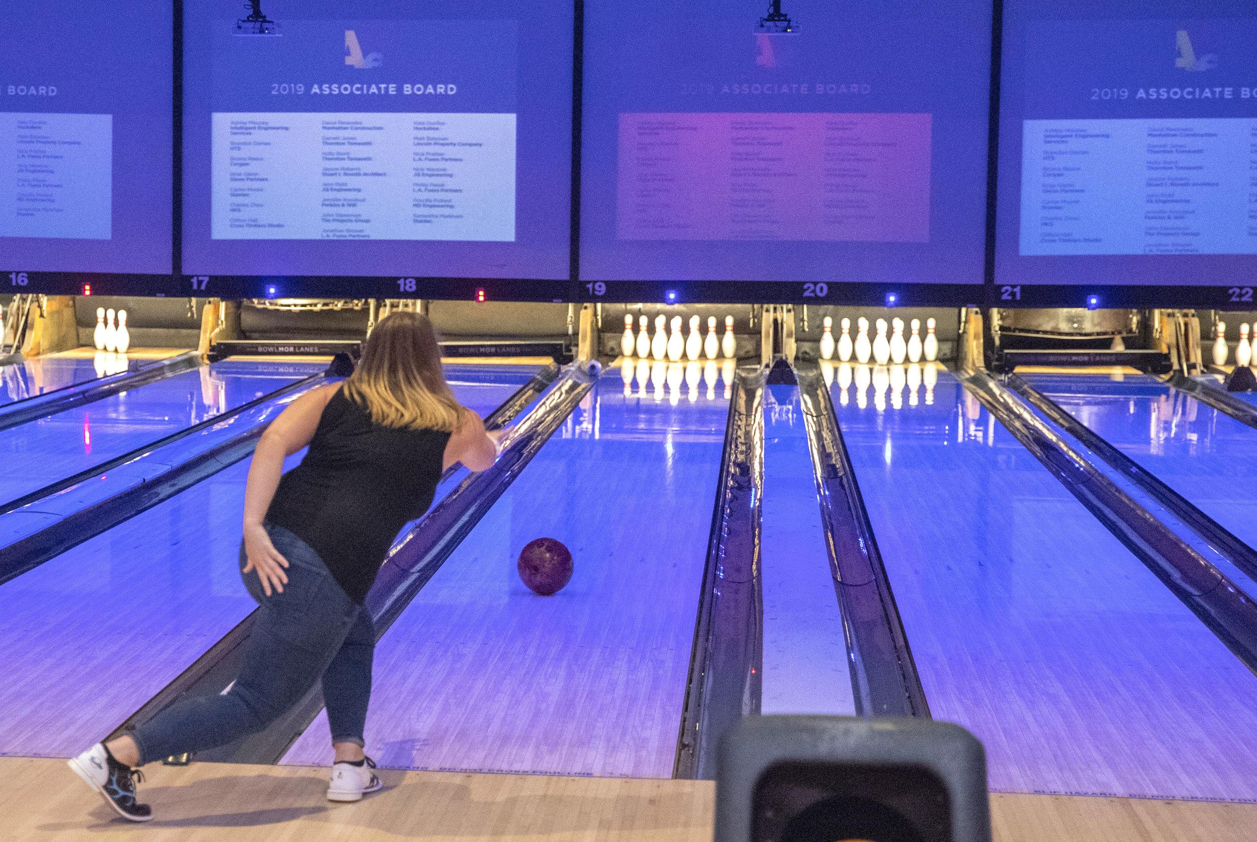2019 bowling tournament -