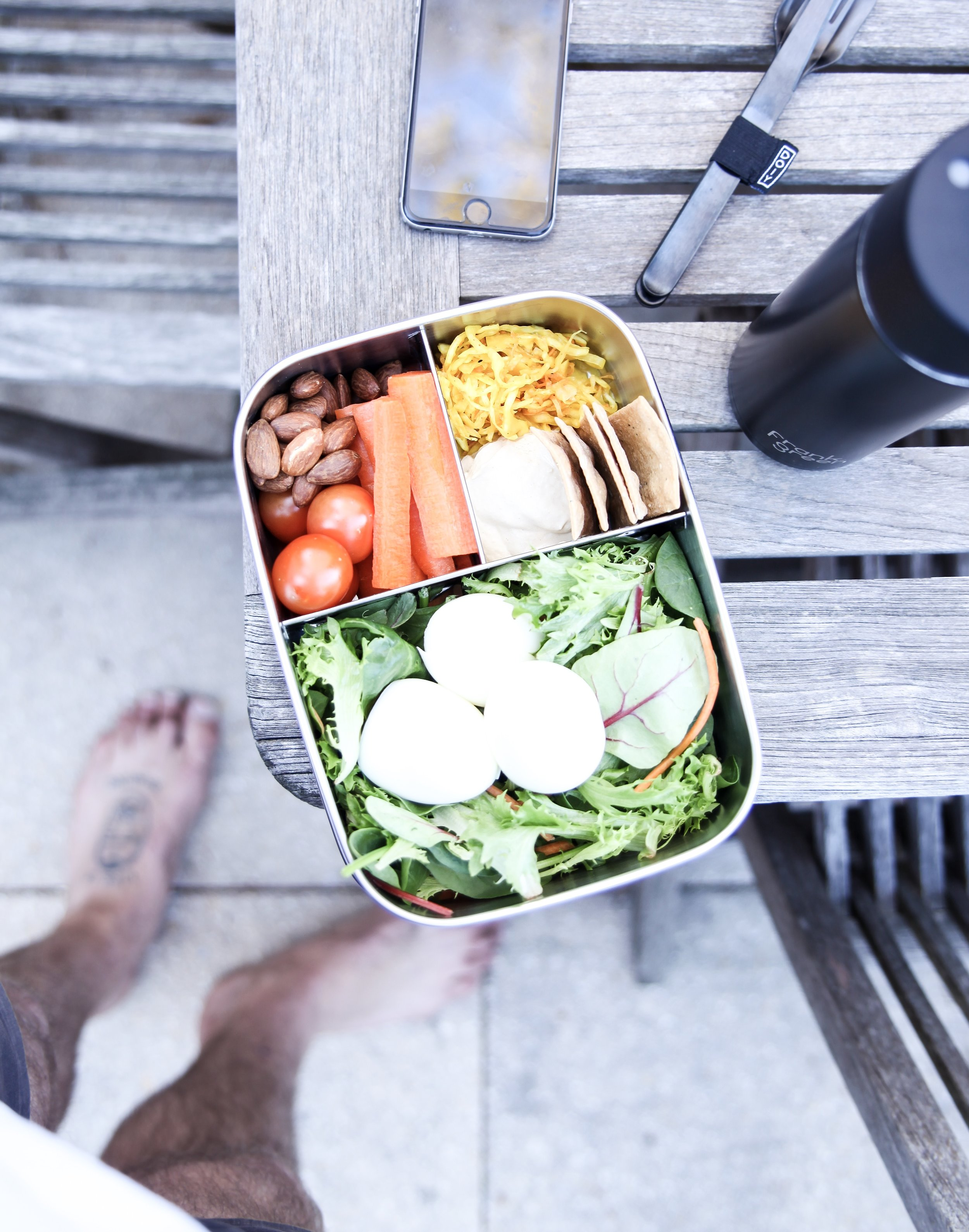 has a lunchbox ever looked better?!