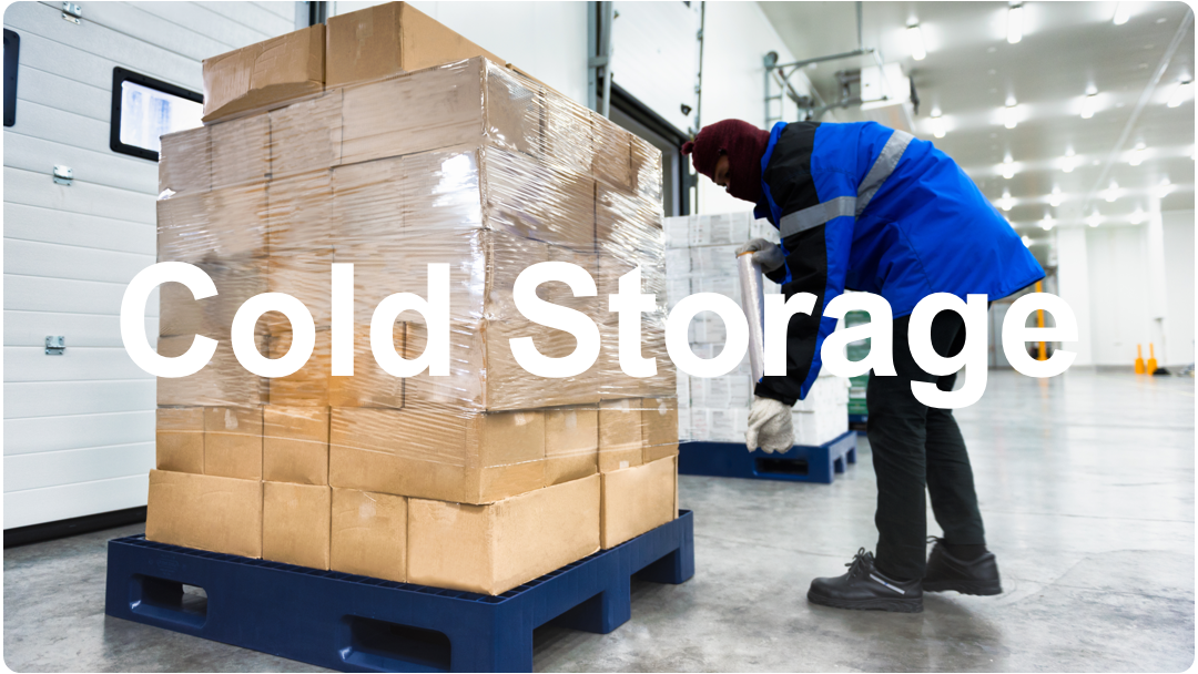 Located in Bridgeville Delaware and Quakertown, Pennsylvania, Simmons offers two separate Cold Storage facilities with 7,800+ pallet positions combined.
