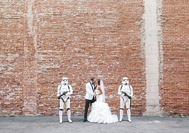 Via Popsugar    / Photos by    Cacá Santoro Photography    via    Green Wedding Shoes