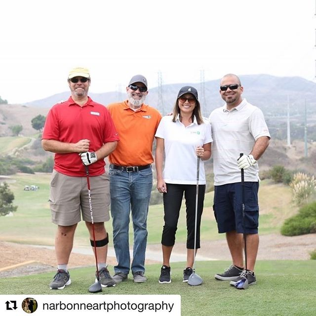 #Repost @narbonneartphotography ・・・ Amazing day, golf course and people apart of recent golf event. Birdies and smiles were par for the course. Venue: @bellacollinagolf #sanclemente #orangecounty