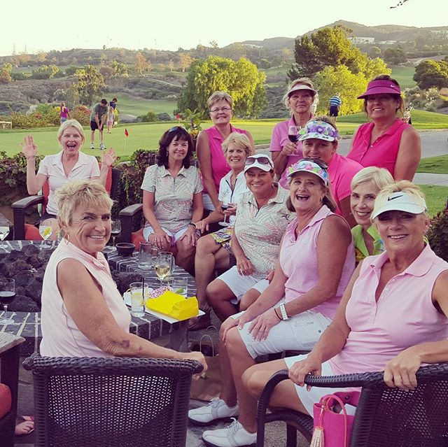 Happy #internationalwomensday to all the  #mothers #sisters #daughters #members #golfers and overall #badasswomen at #bellacollinasanclemente here's a few of our faves...
