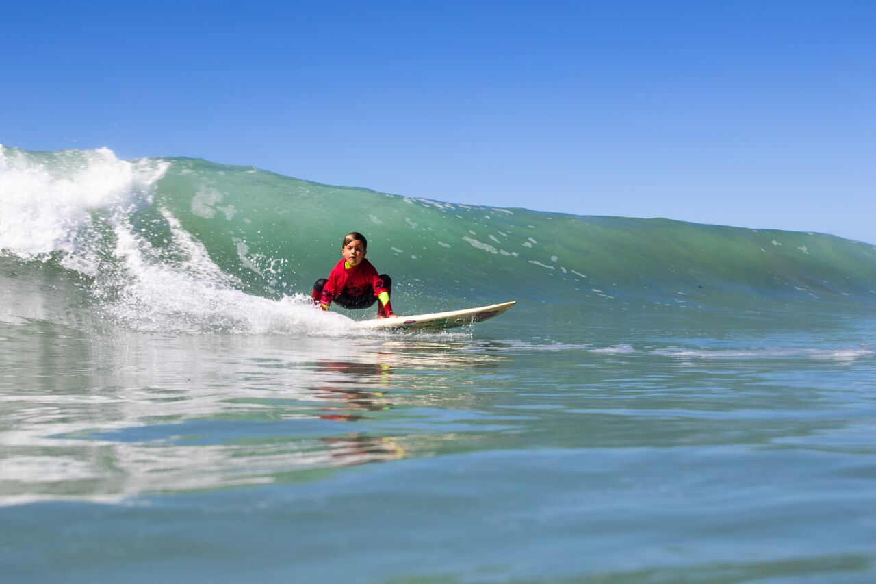Aloha Vibes Flow in San Clemente, Dana Point as Local Surfers Pay it Forward