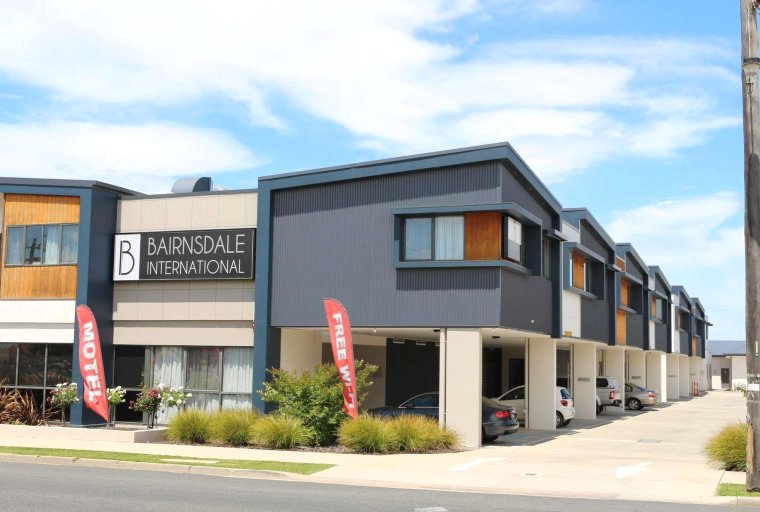 Image: sourced from Bairnsdale International