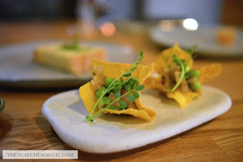 Sardine Eatery & Bar